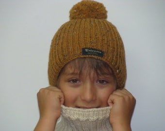 Tuque for boy
