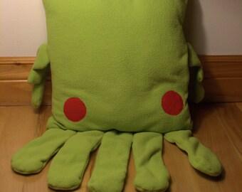 Cthulhu Pillow