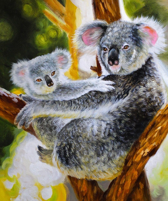koala painting Groundhog Shadow Clip Art Dog Clip Art