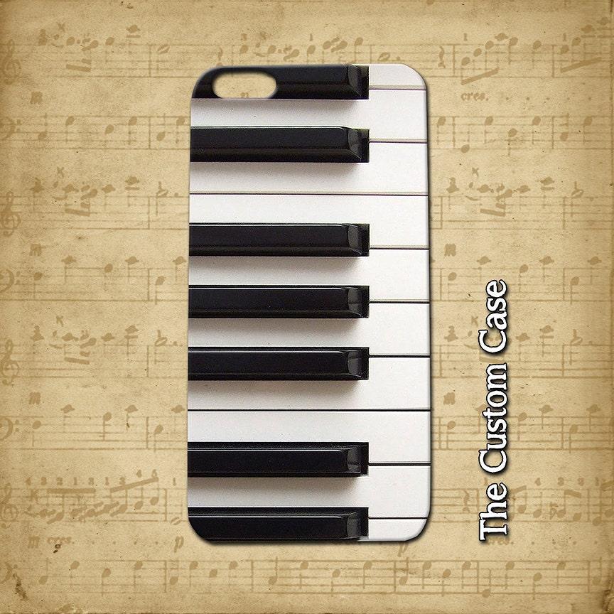 piano keys phone case piano keyboard case pianist musician. Black Bedroom Furniture Sets. Home Design Ideas