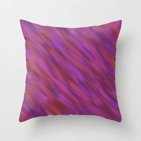Different Decorative Pillow Types : Decorative Throw Pillow 3 different sizes to Choose From