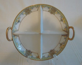 Nippon Divided Serving Dish
