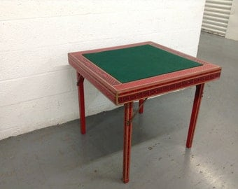 Popular Items For Folding Table On Etsy