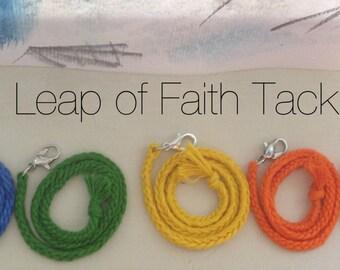 Model Horse Lead Ropes--Sampler Packs--SET OF 5--Fits Traditional Breyer/Peter Stones