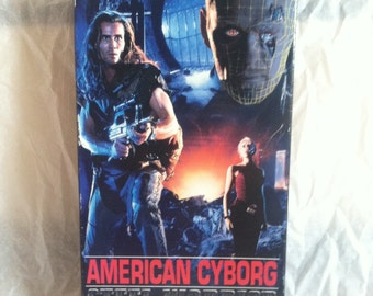 american cyborg steel warrior download