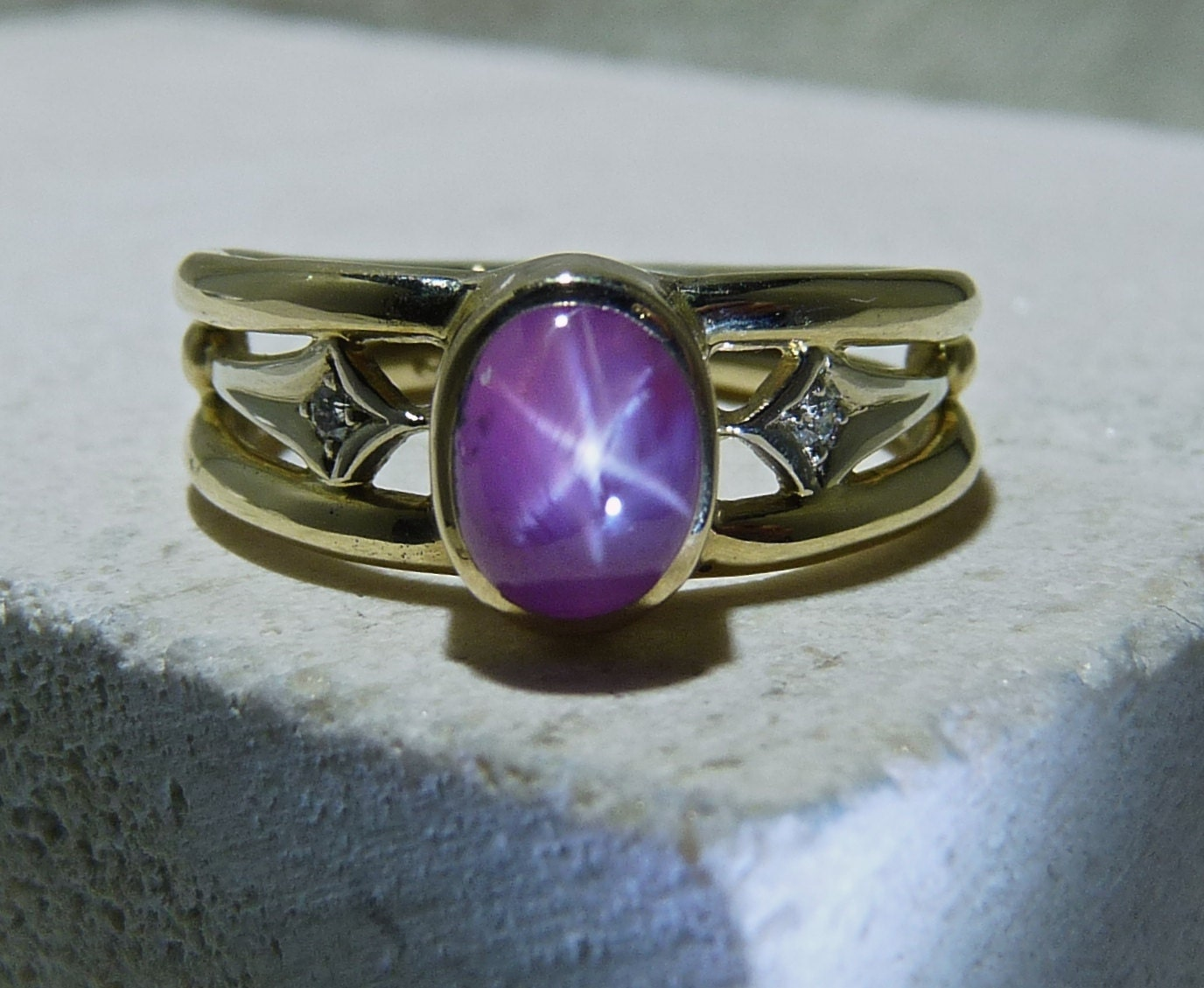 pink sapphire ring pink star sapphire rings pink stones