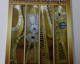 Price reduced Wardell Studio Designer Series // Stained Glass Books