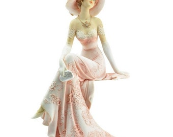 Collectible figurine Julia