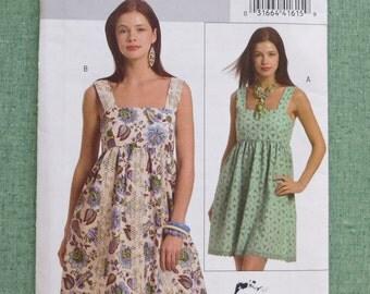 Butterick Dress Pattern