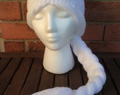 Frozen inspired Elsa hat (Child)!