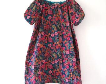 AnaisKids Wild Flowers Dress