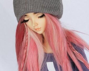 Msd clothes minifee clothes mini super dollfie MonstroDesigns Minifee slouchy beanie SALE