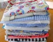 RESERVED for Susan ~ Lot of 18 Vintage Aprons