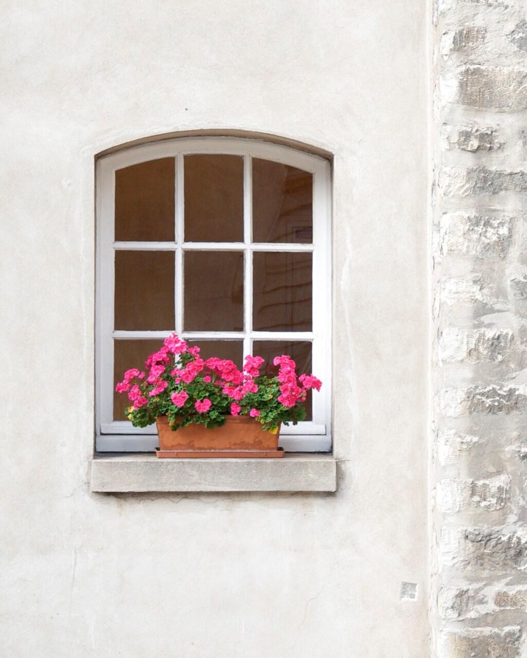 Paris Photography, Petit Pink Paris Print, Large Art Print Fine Art Photography, Affordable Art