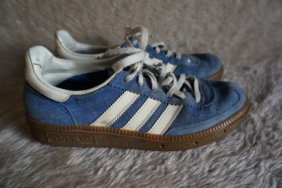 Adidas Shoes 1970's