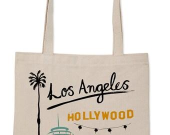 Los Angeles Everyday Tote