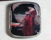 The Gaze Bindi Box RESIN and tin