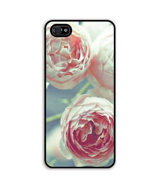 iPhone 5s Case Floral Protective Rubber Bumper Case by ...Iphone 5s Rubber Bumper