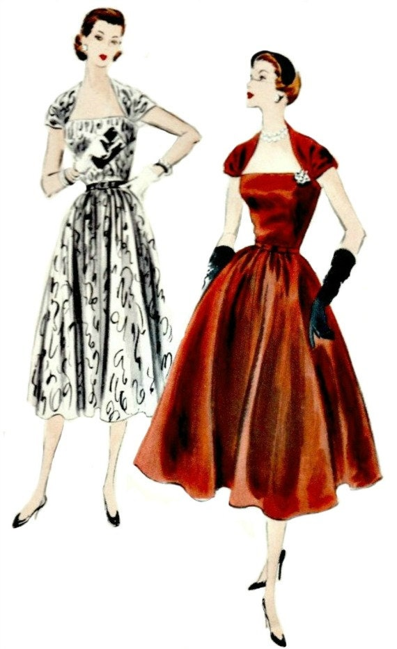 Vogue Blouse Sewing Patterns