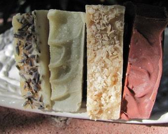 Guest Soap Bars. Handmade Soap. Soap Natural. All Natural Soap. 2 Travel Soap. Cold Process.