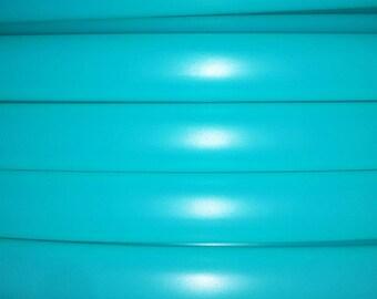 UV Turquoise PolyPro Hoop