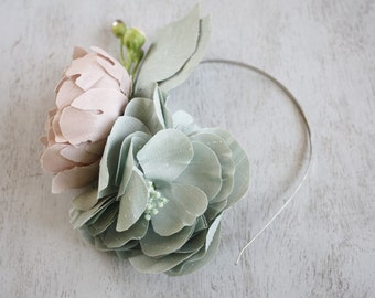 Fabric Flower Tutorial, Flower Tutorial, Tutorial Flower, Fabric Flower, Ranunculus