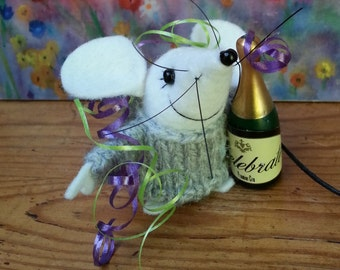 Celebration Mouse