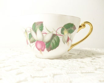 Shelley Tea Cup //