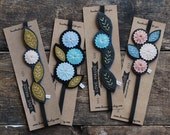 Bookmark Set - Great for Teacher Gifts or Book Club Gifts - Reader Gift - Bookworm Gift - Book Lover Gift - Gifts for Readers - Gift Ideas