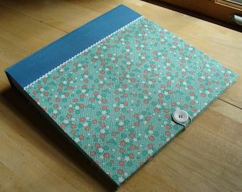 8x10 & 5x7 Photo Album/ Large Baby Book/ Scrapbook