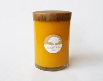 Pumpkin Souffle - 12 oz Soy Candle