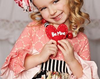 Valentine Headband M2M JK Heirloom