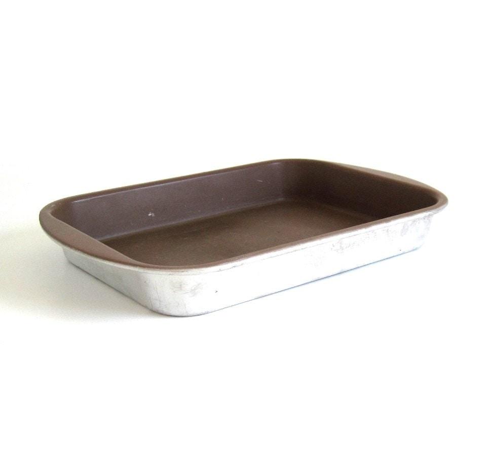 Mirro Aluminum Roasting Pan 14 X 10 X 2 M 5475 50 Cake