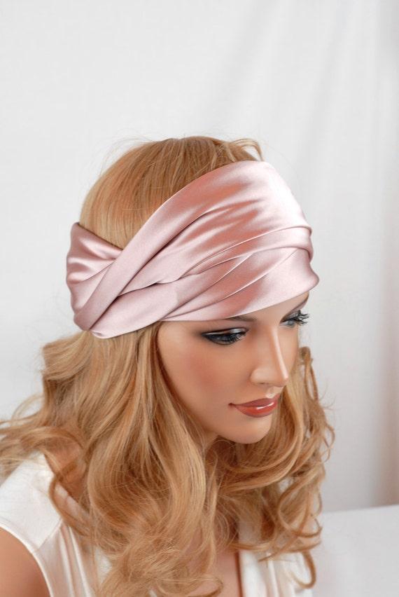 b77b30ff5fb Silk charmeuse scarf sleep or bandana scarf adorabellababy jpg 570x852 Sleep  hair wrap