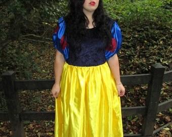 Princess Dress Cosplay