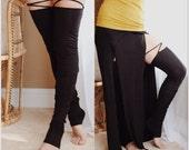 Leg Warmers - Extra Long High Thigh Warmers - ZhenNymph