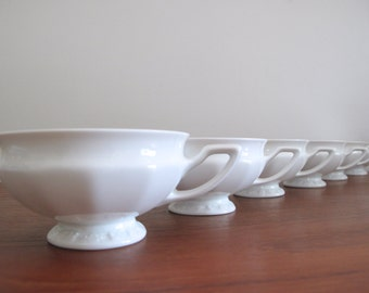 Rosenthal Germany Porcelain Tea Cups