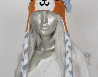 Fox Lolita Hat