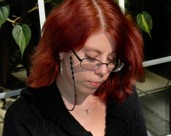 Midnight Nebula Eyeglass Holders