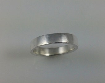 Sterling Silver Ring handmade ring wedding ring band ring Jewelry  Handmade