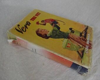 Vera the Vet: 1958 Children's Book by Sybil Haddock