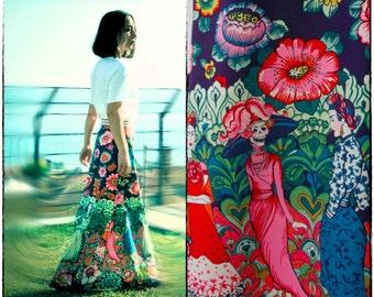 Frida Skirt Luci Lú
