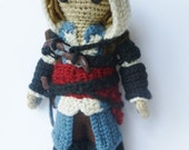 Assassin, Pirate Assassin based on Edward Kenway from Assassin's Creed 4
