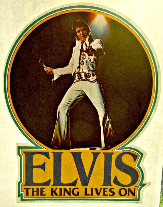 elvis the king lives spielen