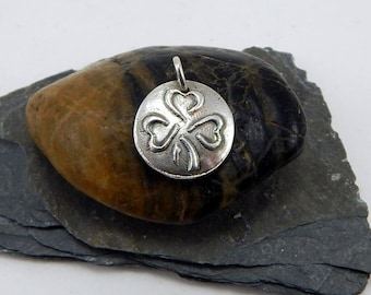 Celtic Jewelry Good Luck Charm Etsy
