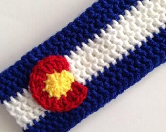 Colorado flag hat Etsy