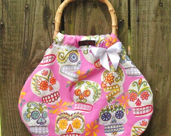 "Bag ""CALAVERA"""