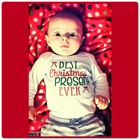 Christmas baby outfit christmas one piece funny baby clothes