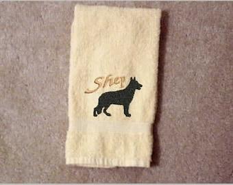 Pet Towel, pet hand towel, towels, pets, grooming towel, pet towel gift, embroidered towel, dog towel,personalized towel,custom towel,linens