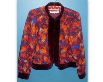 Jacket Saint Laurent Rive Gauche, size 36